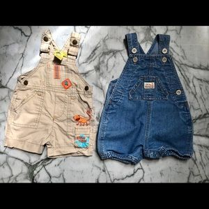 4 for $25 , Old Navy , GagouTagou , 0-3 m romper